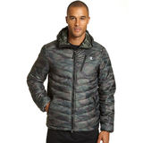 Champion Men's Big Packable Performance Jacket With Reactive Fill CH2023PPB