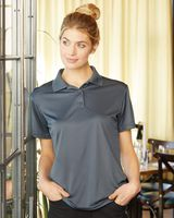 FeatherLite Women's Value Polyester Sport Shirt 5100