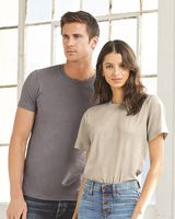 Bella + Canvas Unisex Triblend Short Sleeve Tee 3413