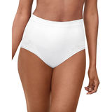 Bali Comfort Revolution Firm Control Brief. 2-Pack DF0048