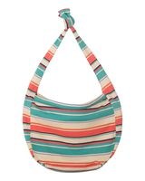MV Sport Pro-Weave Striped Slouch Bag 16500