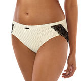 Bali Lace Desire Cotton Hipster Panty DFCD63