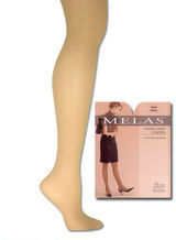 Melas Queen Silky Sheer Pantyhose AS-609Q