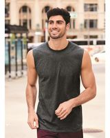 Jerzees Dri-Power Active Sleeveless 50/50 T-Shirt 29SR