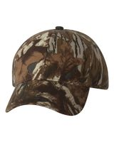 Outdoor Cap Classic Camo Cap 401PC