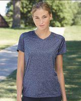 Augusta Sportswear Women's Kinergy Heathered Training Tee 2805
