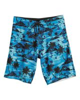 Burnside Diamond Dobby Board Shorts 9371