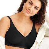 Bali Comfort Revolution ComfortFlex Fit Smart Size Wirefree Bra 3484