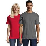 Hanes Beefy-T Adult Short-Sleeve T-Shirt 5180/5184