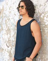Burnside Heathered Tank Top 9111