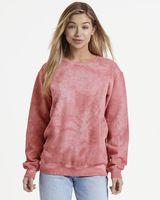Comfort Colors Colorblast Crewneck Sweatshirt 1545