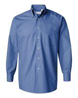 Van Heusen Silky Poplin Shirt 13V0113