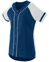 Augusta Sportswear Girls' Winner Jersey 1666