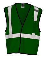 ML Kishigo Enhanced Visibility Mesh Vest B120-B127