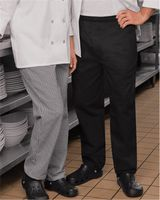 Chef Designs Baggy Chef Pants 5360