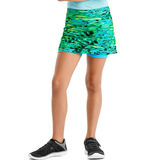 Hanes Sport Girls' Performance Skort OK326