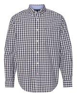 Tommy Hilfiger Long Sleeve Plaid Shirt 13H1860