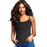 Maidenform Cotton Stretch Cami, 2-Pack DMC008