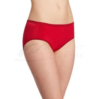 Vanity Fair Women\'s Illumination Hip Brief Panty 18107