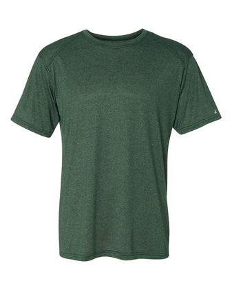 Badger Pro Heather T-Shirt 4320