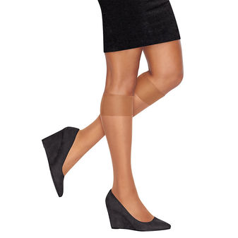 L\'eggs® Energy Collection Opaque Tights 02000