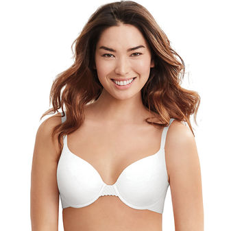Hanes Ultimate No Poke, No Pinch DreamWire Bra DHHU34