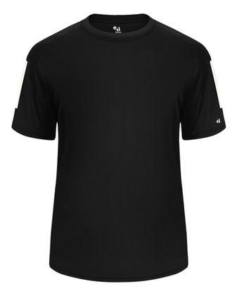 Badger Sideline T-Shirt 4126