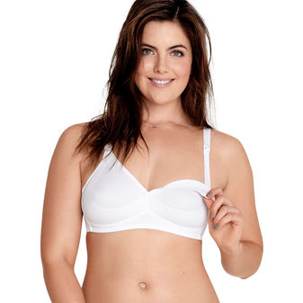 Anita Maternity Medium Support Basic Nursing Bra 5075