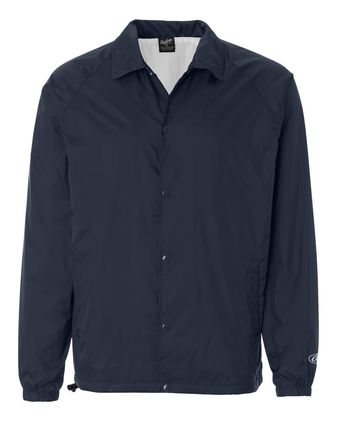 Rawlings Nylon Coach\'s Jacket 9718