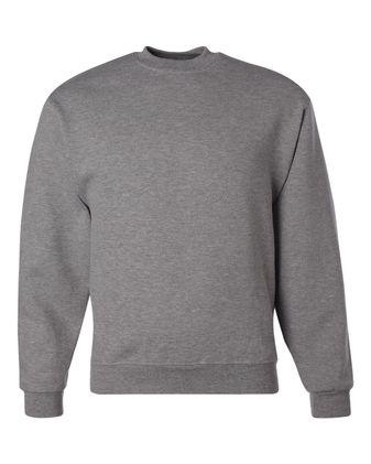 JERZEES Super Sweats NuBlend® Crewneck Sweatshirt 4662MR