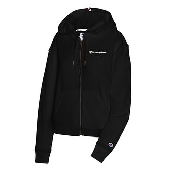Champion Campus French Terry Zip Hoodie W5672 550767