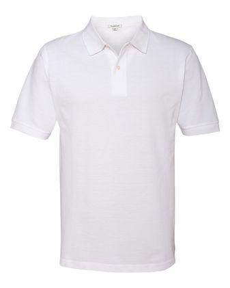 FeatherLite Cotton Pique Sport Shirt 2100