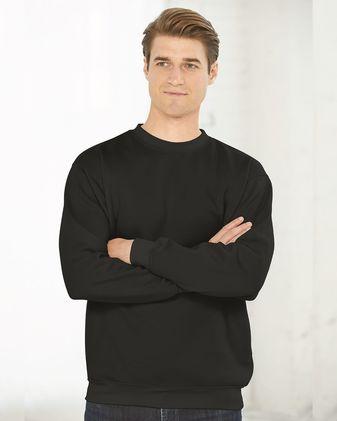 Bayside USA-Made Crewneck Sweatshirt 1102