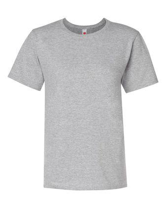 Hanes ComfortSoft Tagless Women\'s Short Sleeve T-Shirt 5680 B01IA6DOEO 1PK