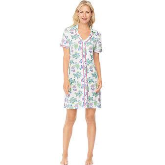 Hanes Ultimate Womens Sleepshirt 28992