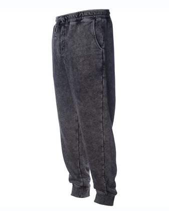 Independent Trading Co. Mineral Wash Fleece Pants PRM50PTMW