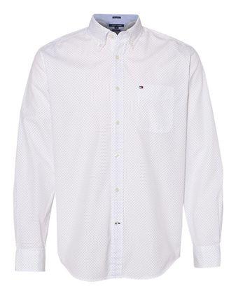 Tommy Hilfiger Polka Dot Shirt 13H4417