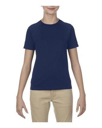 ALSTYLE Youth Ultimate Short Sleeve T-Shirt 5081