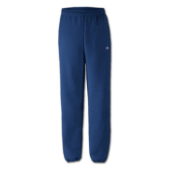 Champion Men\'s Double Dry Eco Fleece Pant P900