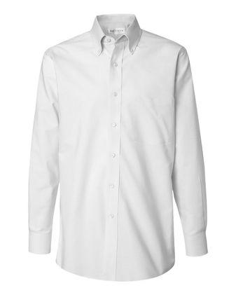 Van Heusen Pinpoint Oxford Shirt 13V0067