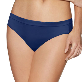 Hanes Ultimate Women\'s Constant Comfort X-Temp Bikini 3-Pack 42XTB2