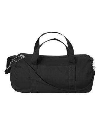 Liberty Bags Canvas Duffle Bag 3301