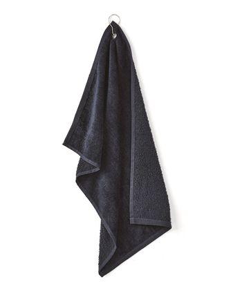 Q-Tees Grommet Deluxe Hemmed Towel T300G
