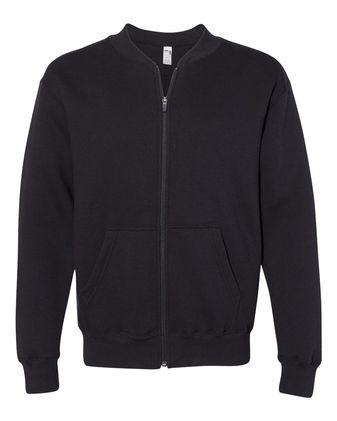 Gildan Hammer Fleece Full-Zip Sweatshirt HF700
