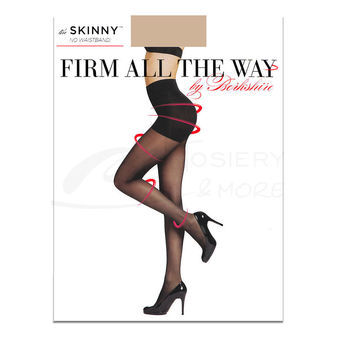 Berkshire Firm All The Way The Skinny Support Shaper Pantyhose 5050