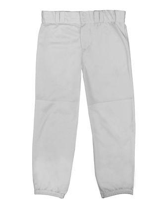Badger Girls\' Big League Pants 2303