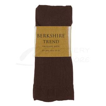 Berkshire Queen Trend Opaque Trouser Socks - Sandalfoot 6424