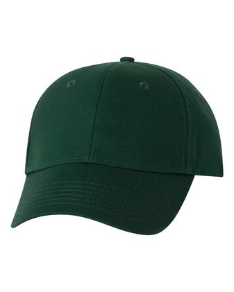 Valucap Structured Chino Cap VC600