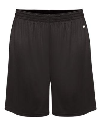 Badger Ultimate SoftLock™ Youth Shorts 2002