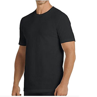 Jockey Men\'s Classic Breathe Mesh Crew Neck T Shirt - 3-pack 8912